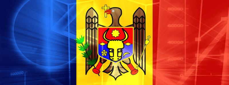 仮想通貨規制のないモルドバ共和国、新たに取引所とトークンが誕生