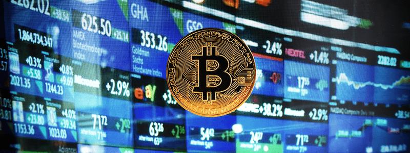 なぜ仮想通貨の市場全体が軟調に…損切りの重要性を確認できる相場なのか?