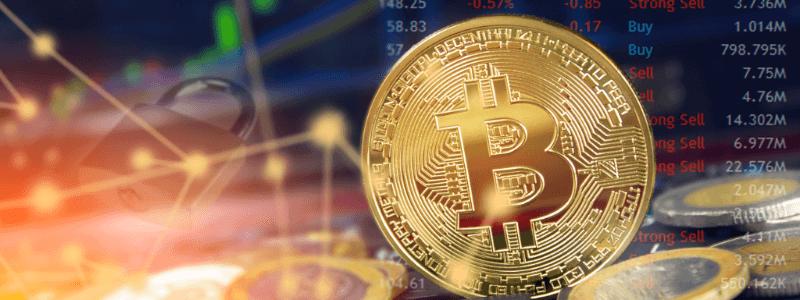 ビットコイン(BTC)相場、戻りは限定的か?
