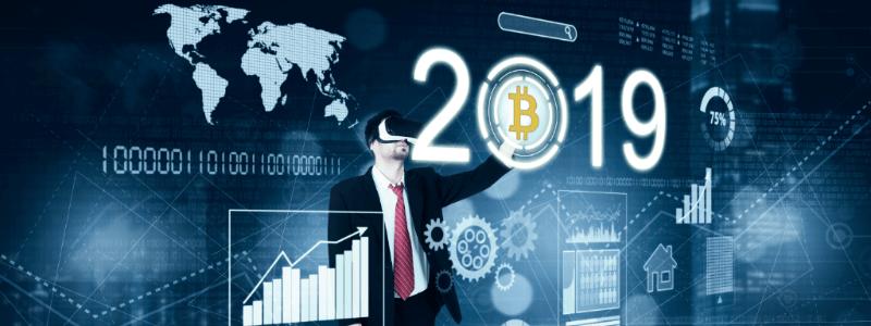 2019年のビットコイン(BTC)はどうなる!?業界人の価格予想まとめ