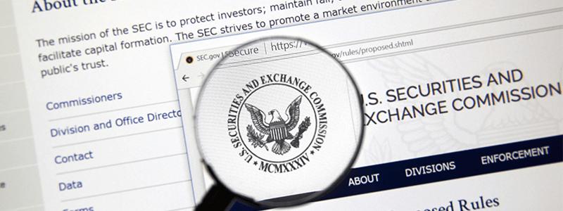 分散型取引所Etherdelta(イーサデルタ)の創業者が米SECによって告発、罰金など約4,500万円
