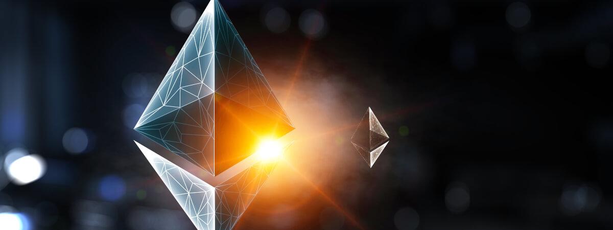 イーサリアム(ETH)の価格が、2020年に上昇の期待ができる3つの要素