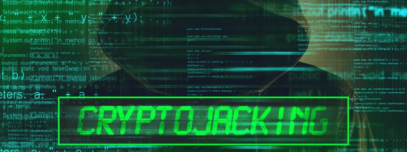 クリプトジャッキング攻撃の被害が急増、その危険性や対策方法とは…?