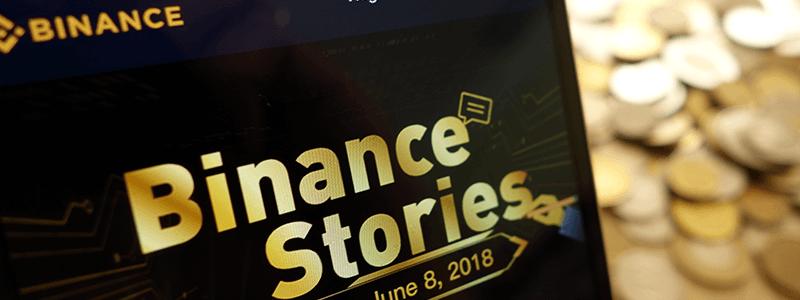 仮想通貨取引所バイナンス(Binance)、USDT市場をステーブルコイン市場へ統合