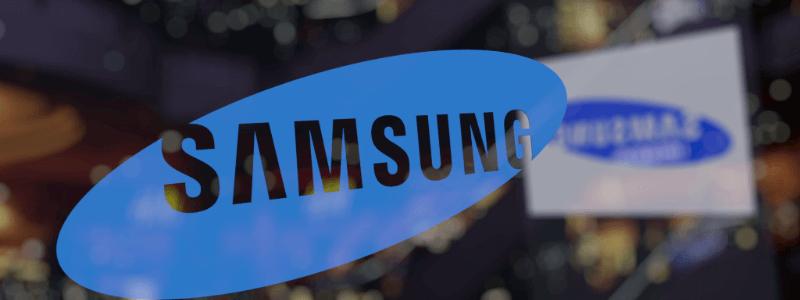サムスン(Samsung)が独自ブロックチェーンスマートフォン開発か?