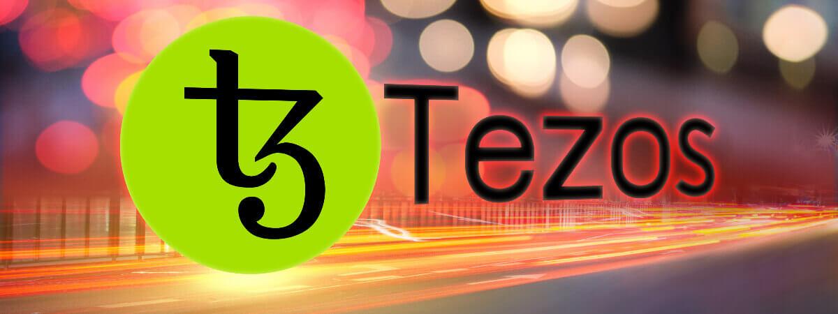 テゾス(Tezos)にChainlinkのオラクルが統合、開発者は価格フィードを取得できるように