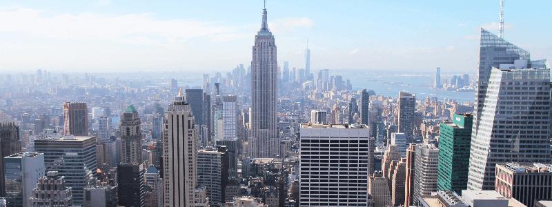 ニューヨークにブロックチェーンセンターがオープン、教育機会の提供とサポートで業界促進へ