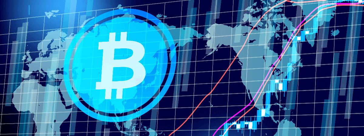 ビットコイン(BTC)価格観測レポート