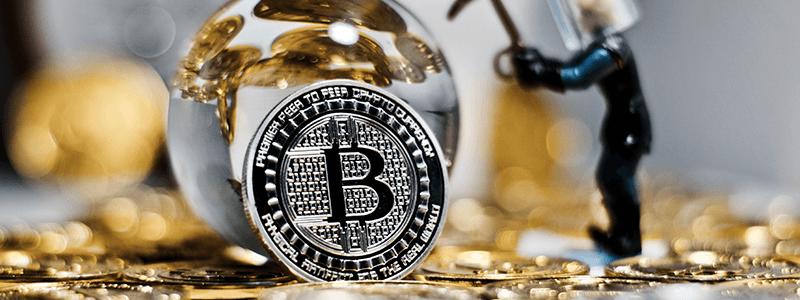 ビットコイン(BTC)の信用はハッシュレートで数値化できる