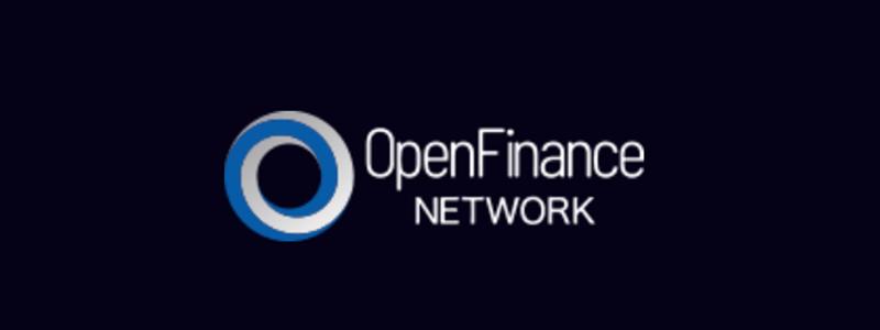 オープンファイナンス・ネットワーク(OpenFinance Network)