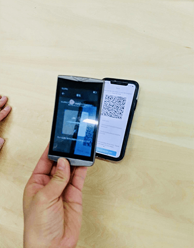 UI/UXに優れた新しいハードウェアウォレット「ELLIPAL」の仕組み・使い方