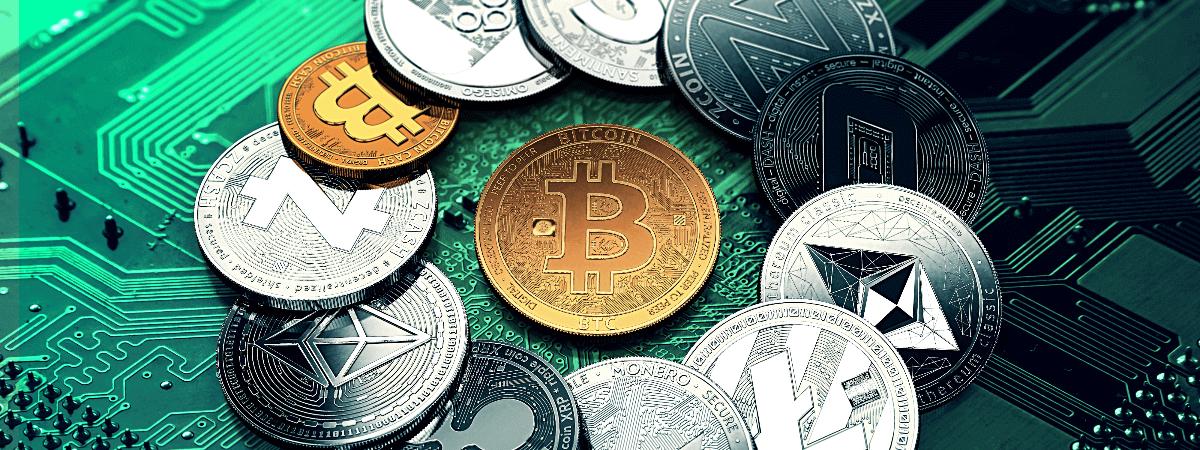 10年後に生き残る仮想通貨を探る、環境にやさしくAI指向のコインとは