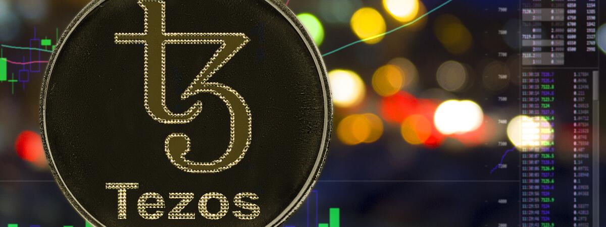 金融領域で広まるテゾス(Tezos)の利用、世界中の証券トークン業者が続々と統合
