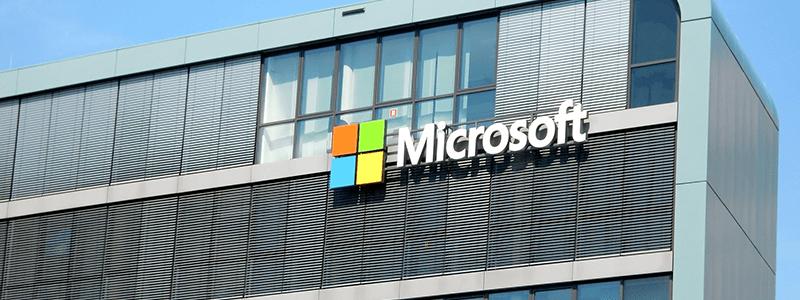 仮想通貨・ブロックチェーン分野でも、Microsoft(マイクロソフト)は世界規模の企業となれるのか?