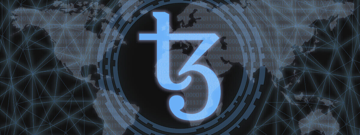 テゾス(Tezos)関連団体が税理士協会とブロックチェーンの推進を目的に提携
