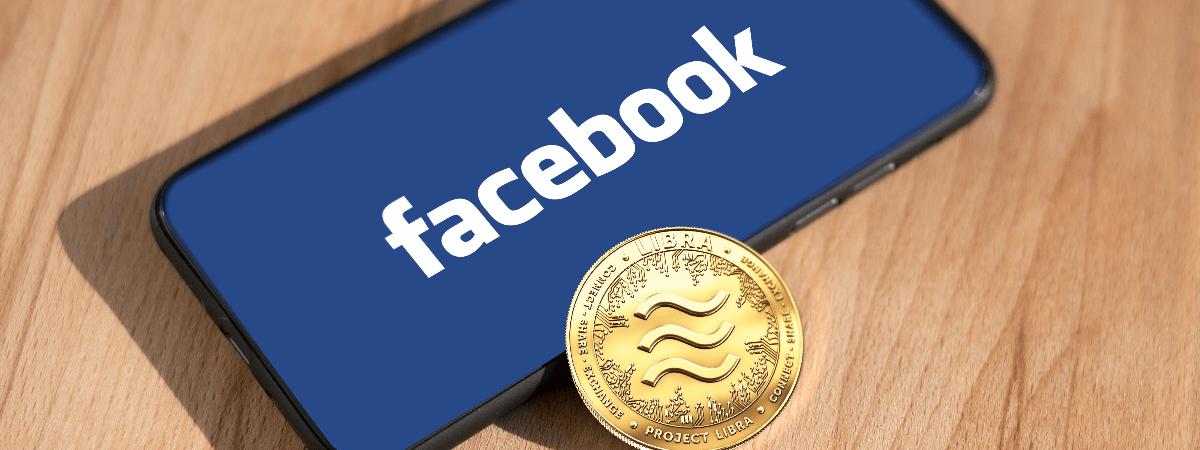 FacebookのLibraはSNSのようには普及しない?Facebook役員が告げた見通し