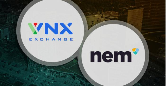 ネム(NEM)財団がセキュリティトークン開発を進めるVNXエクスチェンジと提携